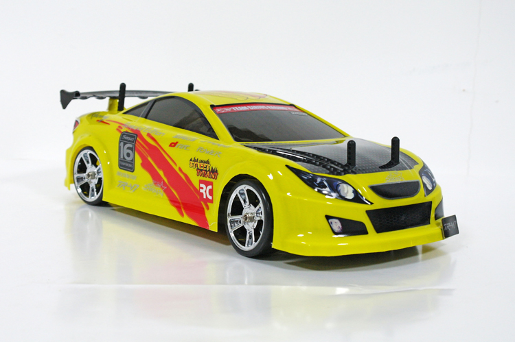 TR-V7D Drift Car